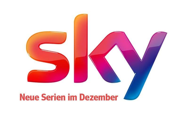 Sky: die neuen Serien(-Staffeln) im Dezember
