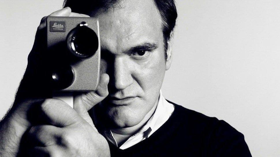 Tarantino Star Trek: Quentin Tarantino und J.J. Abrams planen Projekt