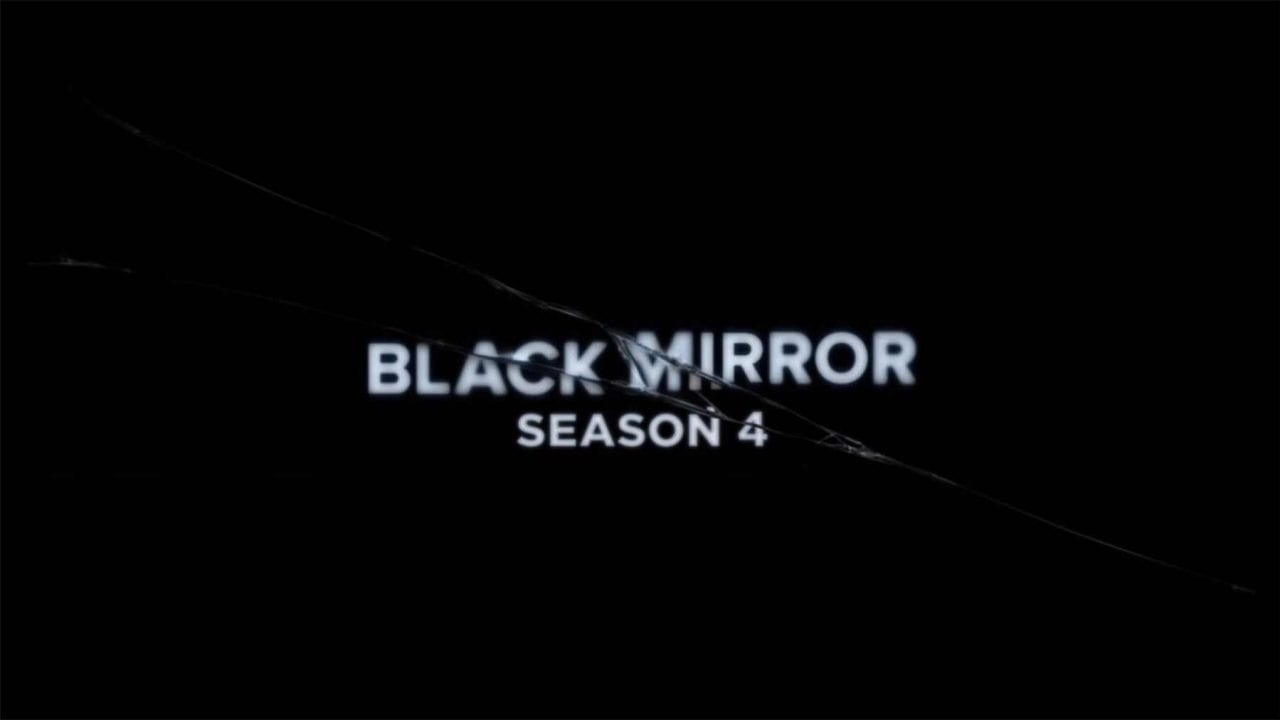 Black Mirror: Staffel 4-Trailer und Datum