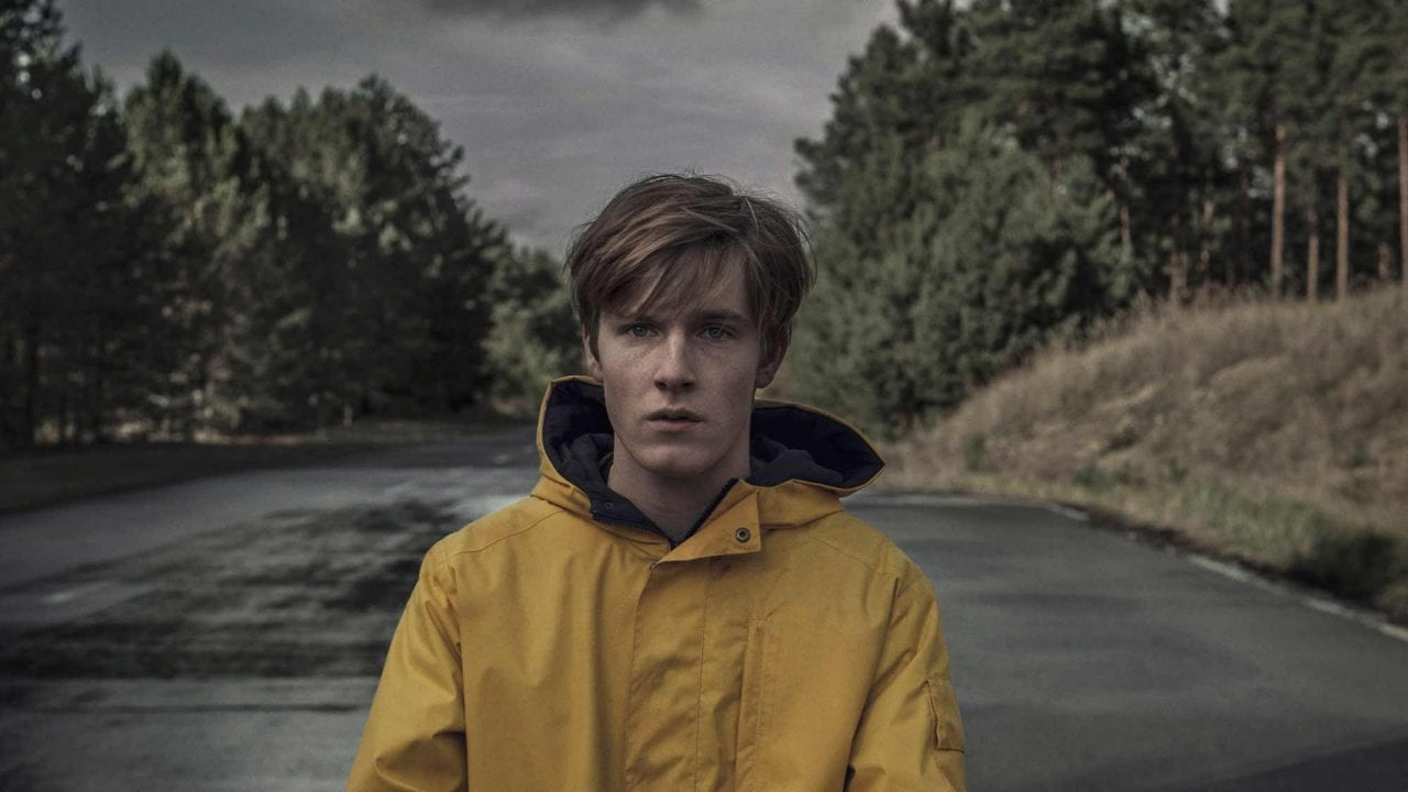 Review: DARK – Staffel 1 (ohne Spoiler)