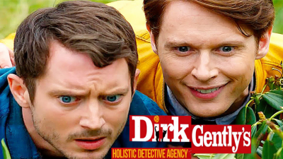 Dirk Gently: Zweite Staffel ab Januar auf Netflix