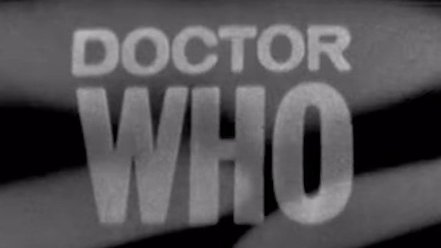 Alle (!) Doctor Who Intros hintereinander