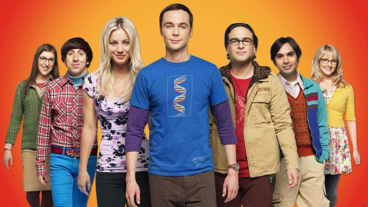 Hassiker der Woche: The Big Bang Theory