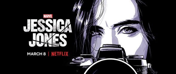 Jessica Jones: Trailer zu Staffel 2 der Netflix-Serie