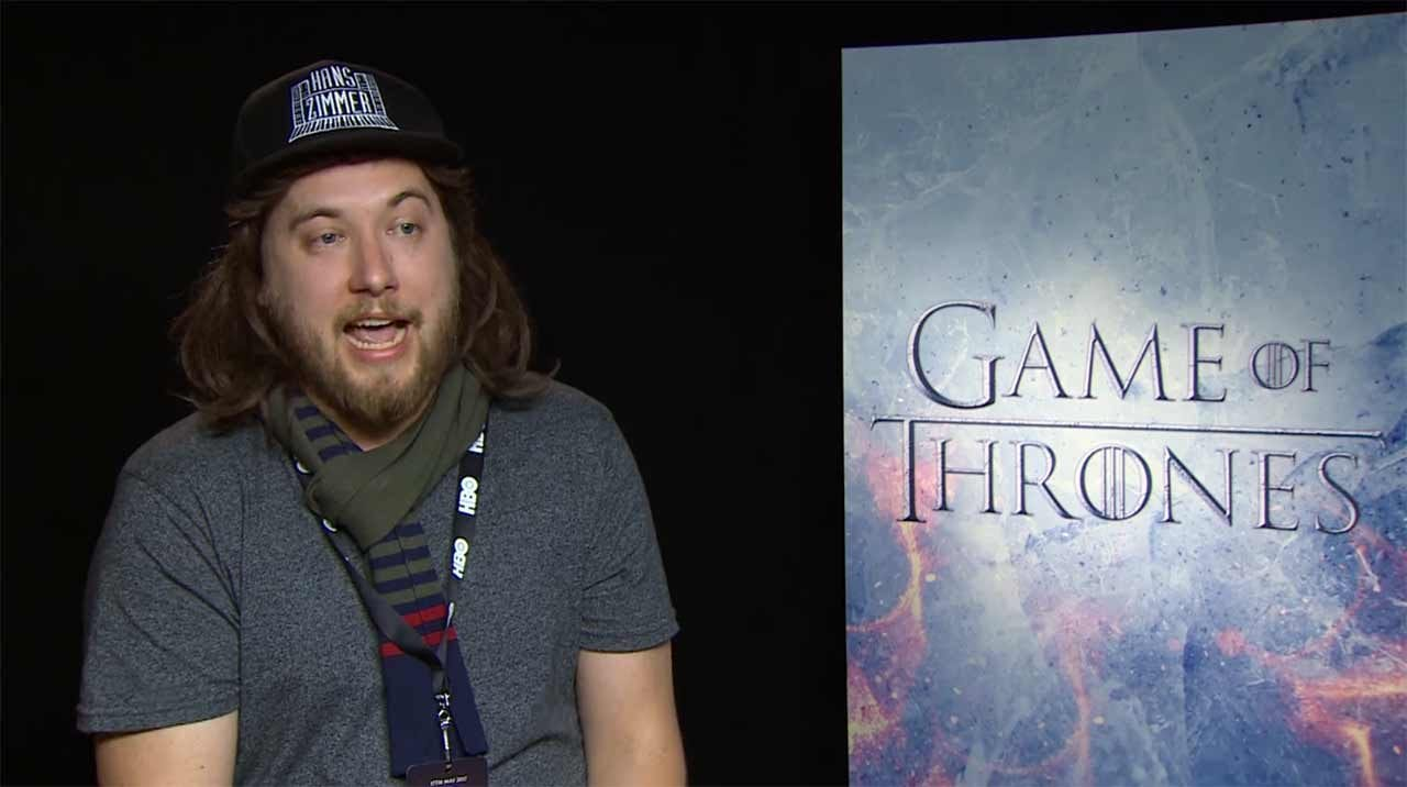 Ozzy Man interviewt Game of Thrones-Cast