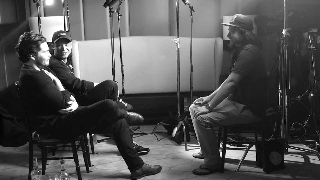 Ozzy Man interviewt weitere GoT-DarstellerInnen