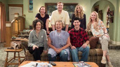 Roseanne Staffel 10 startet am 27. März