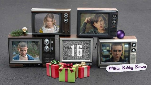 sAWEntskalender 2017 – Tür 16: Millie Bobby Brown