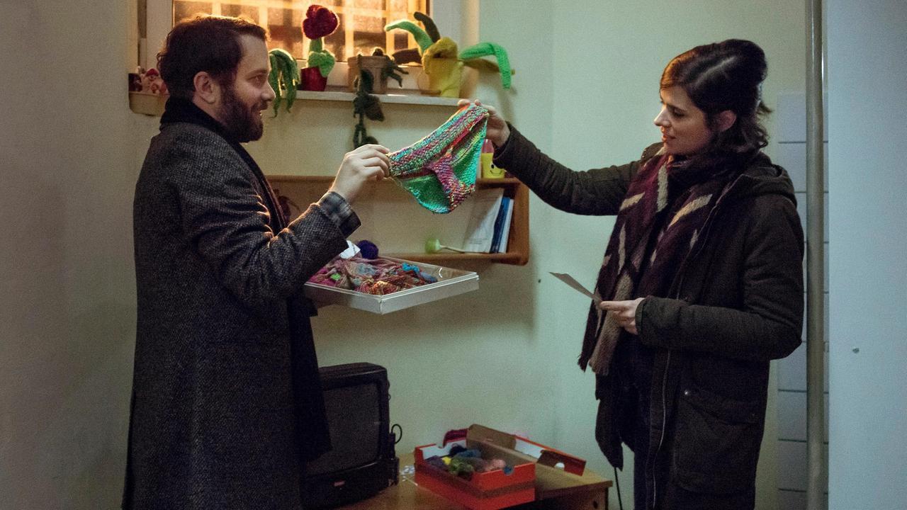 Tatort: Neuer Fall mit Ulmen und Nora Tschirner an Weihnachten