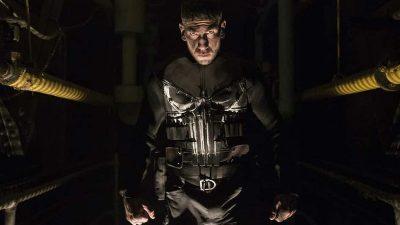 Netflix stellt Marvel's Jessica Jones und Marvel's The Punisher ein