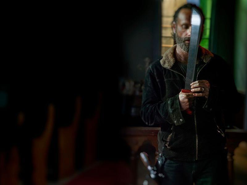 The Walking Dead Red Machete: Neue Webserie