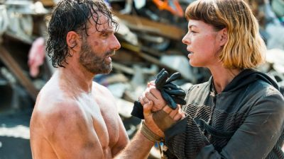 Review: The Walking Dead S08E07 – Time for after