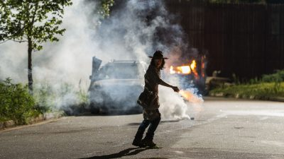 Review: The Walking Dead S08E08 – How It's gotta be