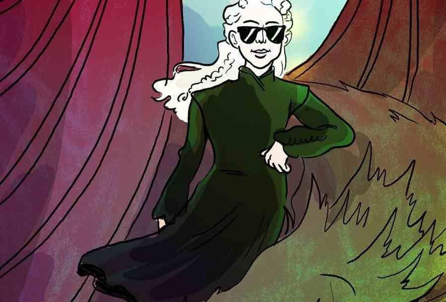 Game of Thrones Charaktere als Tinder-Profile