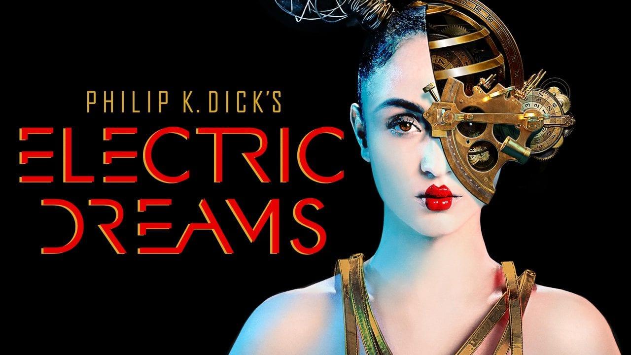 Trailer zu Philip K. Dick's Electric Dreams