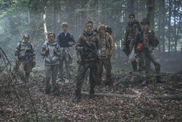 Teaser zur ersten skandinavischen Netflix-Serie THE RAIN