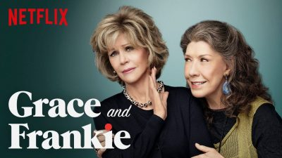 Serientipp: Grace and Frankie
