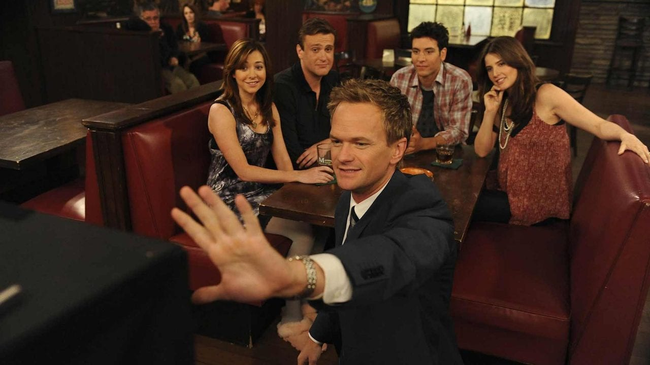 Hassiker der Woche: How I Met Your Mother