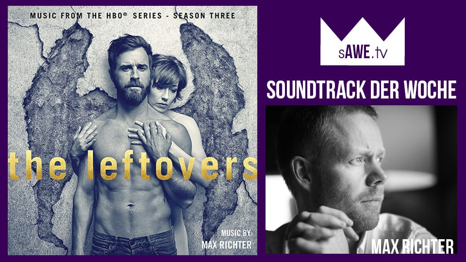 Musik in: The Leftovers Season 3 (Max Richter)