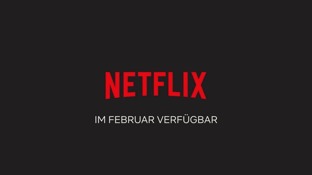 Netflix: Die neuen Serien(staffeln) im Februar