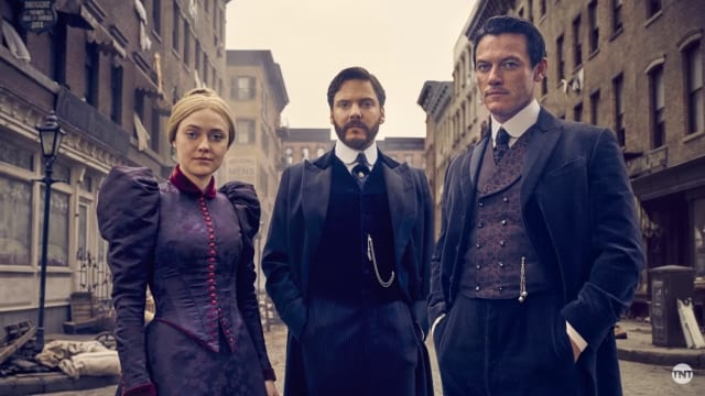 The Alienist: Behind the Scenes & Charakterprofile