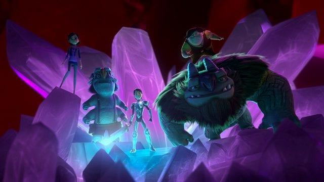 Serientipp: Trolljäger – Geschichten aus Arcadia