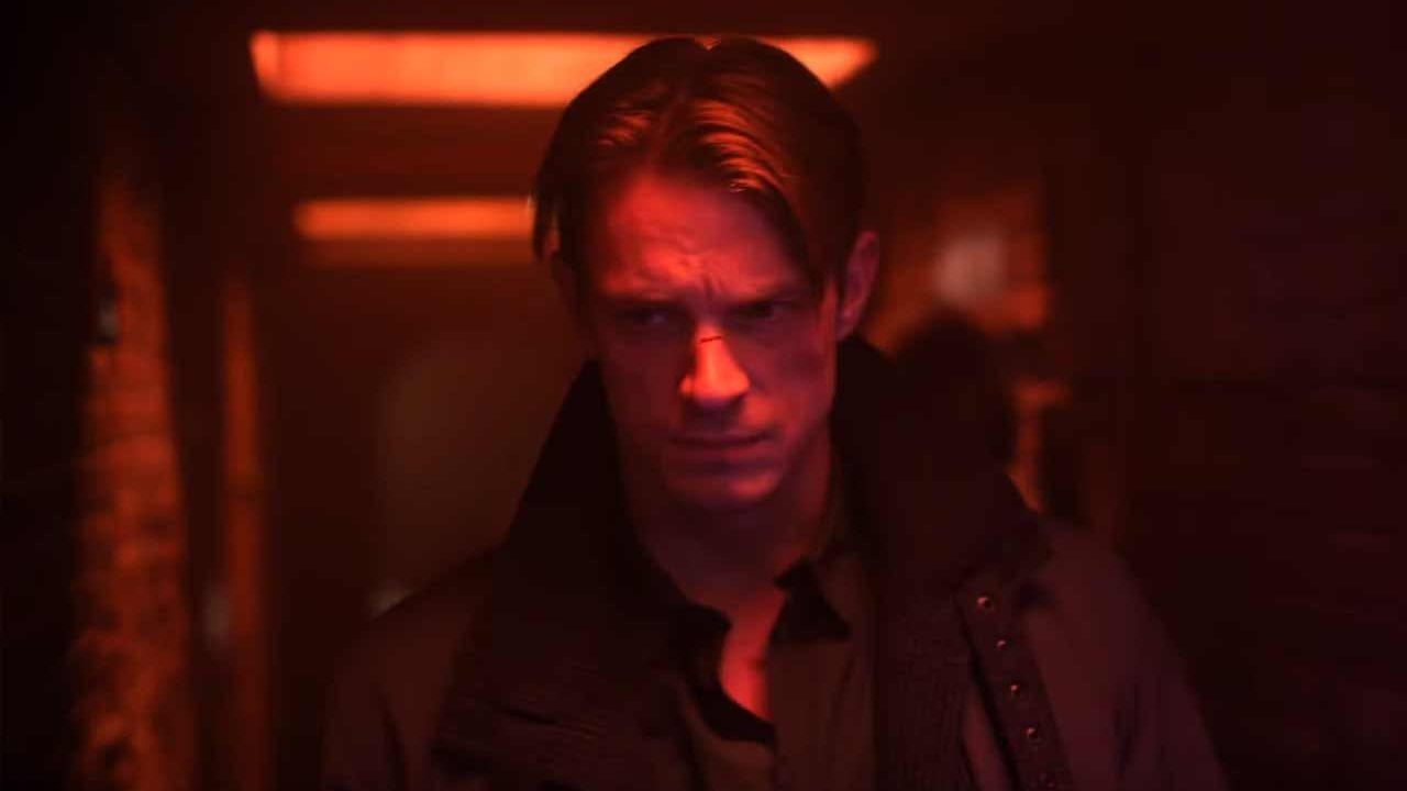 Altered Carbon: erster Trailer