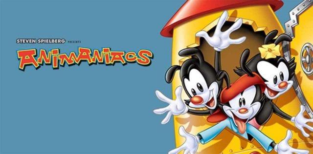 Die Animaniacs kommen zurück!