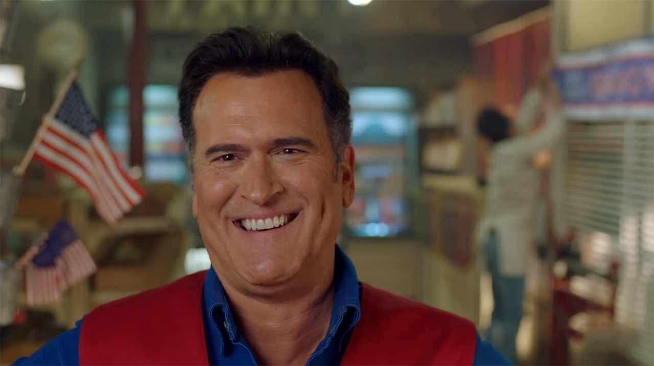 Ash vs Evil Dead: Neuer Staffel 3-Trailer