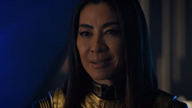 Review: Star Trek Discovery S01E12 – Vaulting Ambition