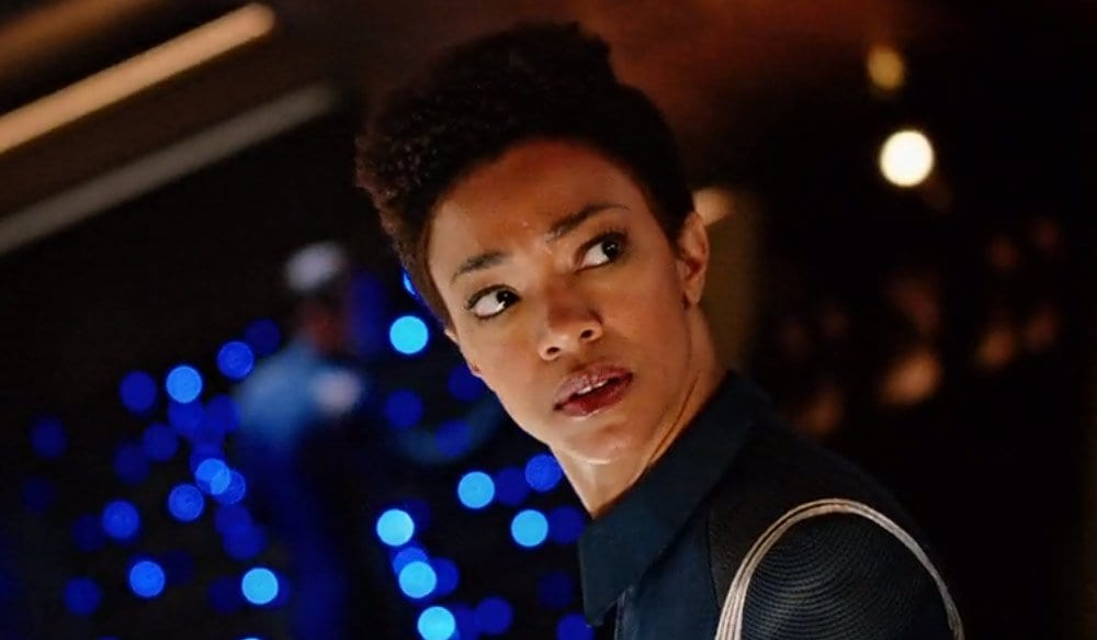 discovery_s01e10 Review: Star Trek Discovery S01E10 - Despite Yourself
