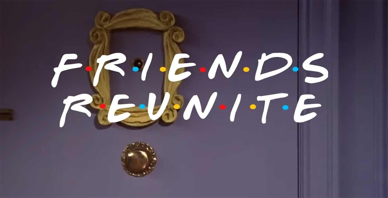 So könnte ein möglicher Friends-Film aussehen