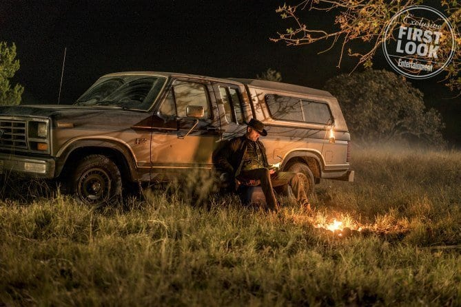 Fear the Walking Dead Staffel 4: Erste Fotos der neuen Charaktere