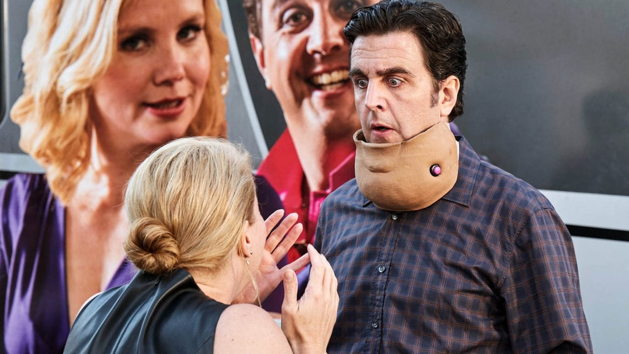 Review: Pastewka S08E01 – Das Missverständnis (Staffelstart)