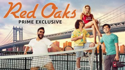 Review: Red Oaks Staffel 3 (Serienfinale)