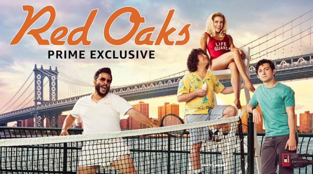 Review: Red Oaks Staffel 3 (Serienfinale)