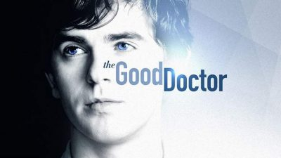 Review: The Good Doctor S01E01 – Burnt Food (Pilot)