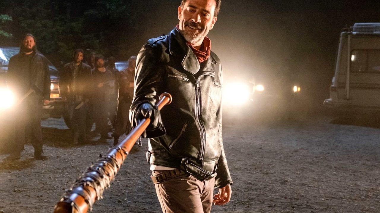 the-walking-dead-negan-1280x720 Der Verfall von The Walking Dead: Wenn die Comicvorlage nicht alles ist