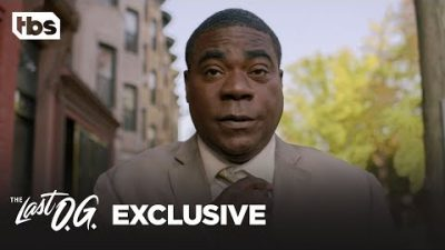 The Last O.G.: Trailer zur neuen TBS Sitcom mit Tracy Morgan