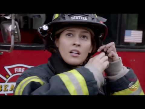 Station 19: Erster Trailer zum Grey's Anatomy Spin-off