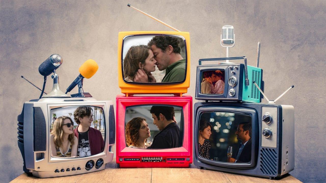 AWESOME 5 – Serien zum Valentinstag