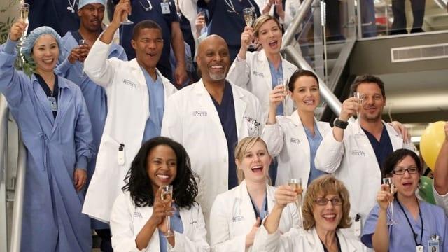 Hassiker der Woche: Grey's Anatomy