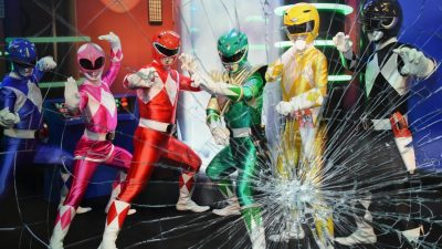 Hassiker der Woche: Power Rangers