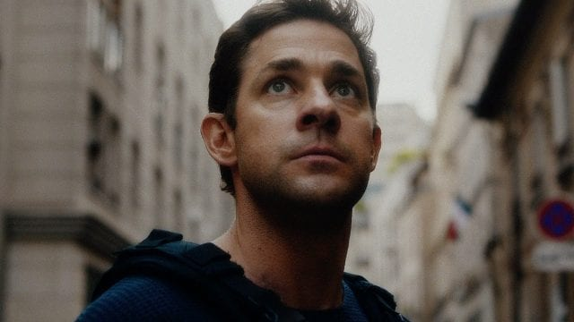 Neuer Teaser zur Action-Serie Tom Clancy's Jack Ryan