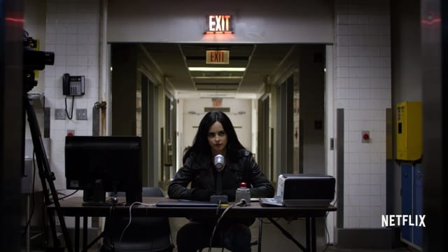 Marvel's Jessica Jones: Weiterer Trailer zur 2. Staffel