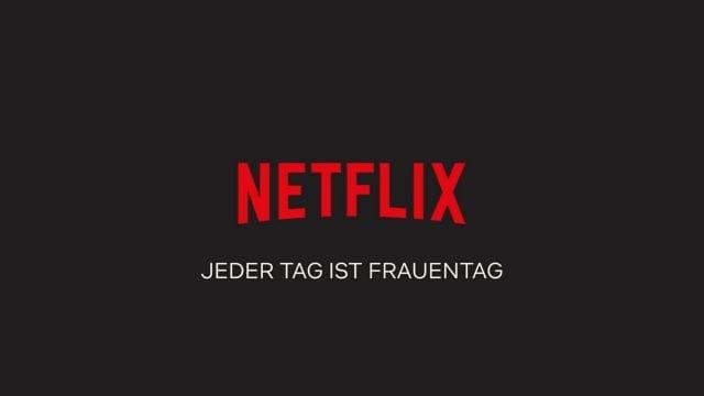 Netflix: die neuen Serien(staffeln) im März 2018