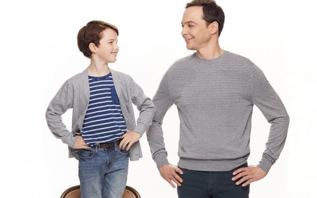 Young-Sheldon-Jim-Parsons-Iain-Armitage-FTR-640x400 Durch die Woche mit...Falko (08/18)