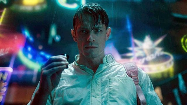 Review: Altered Carbon Staffel 1