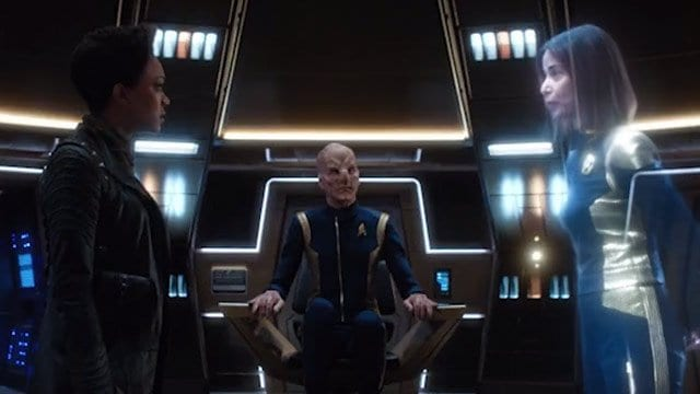 disovery_s01e15 Review: Star Trek Discovery S01E15 - Will You Take My Hand?