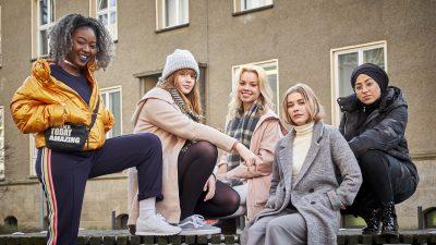 """""""DRUCK"""": ZDF dreht neue Web-Serie für funk"""